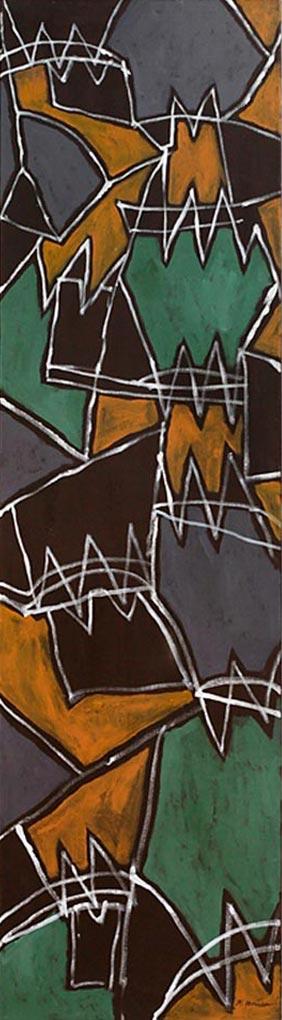 Antitheoretische Schutzmauer, 2008