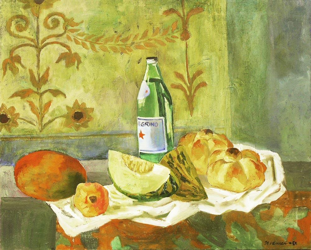 Pelegrino, 81x100