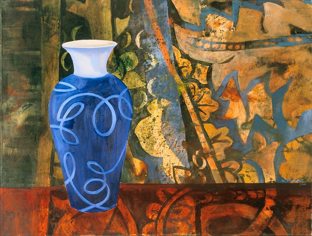 Desire, 86x130, 2003